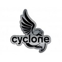 Cyclone Air Fan